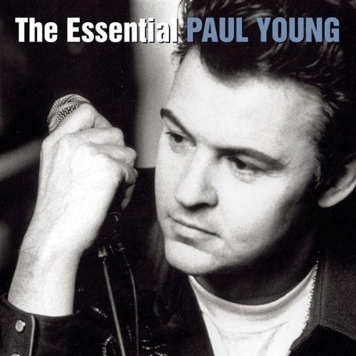 Paul Young - Wherever I Lay My Hat (That's My Home)