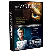 The Zodiac + Osterman Weekend