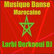 Musique danse marocaine