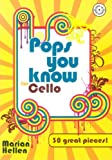 Pops You know (+CD) : for cello and piano