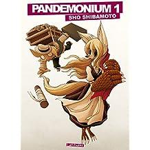 Pandemonium Vol.1