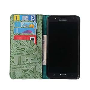 Crystal Kaatz Flip Cover designed for Nokia Lumia N625