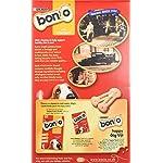 Bonio Biscuits Dog Food Chicken Flavour 650g (Case of 5) 13