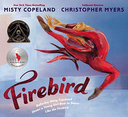 Firebird por Misty Copeland