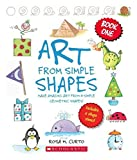 Art from Simple Shapes Book 1