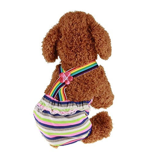 hunpta New Dog Pants Höschen Windel Puppy Pet Heat hundeschutzslip Hose
