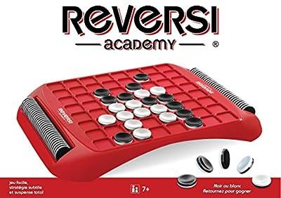 Reversi Academy, jeu de reflexion - Spot Games