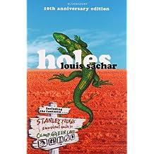 Holes. 10 Year Anniversary Edition