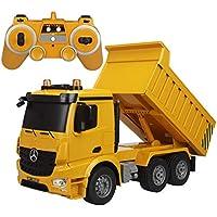 camion rc jeux et jouets. Black Bedroom Furniture Sets. Home Design Ideas