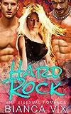 Hard Rock: MMF Bisexual Romance (Rock My World Book 1)