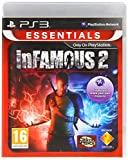 Infamous 2 [Essentials] ps3