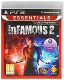 Infamous 2 [Essentials] ps3