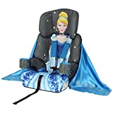 Best Booster Car Seat 3 Year Olds - Kids Embrace Friendship Group 123 Cinderella Platinum Car Review