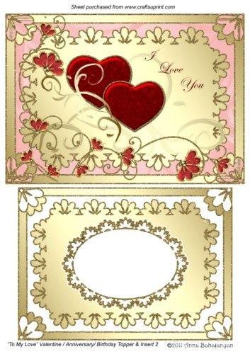 to-my-love-valentine-anniversario-compleanno-topper-insert2-di-anna-babajanyan
