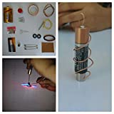 SaFaL( A155 ) Different forms of Motor Making Kit,Do It Yourself,Learn Electromagnetism