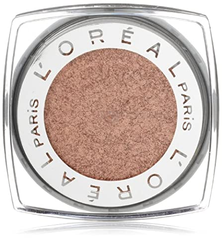 L'Oreal Paris Infallible 24 HR Eye Shadow, Amber Rush, 0.12 Ounces by L'Oreal Paris