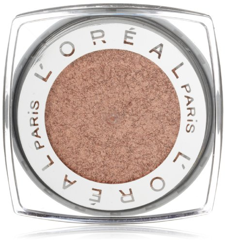 L'Oreal Paris Infallible 24 HR Eye Shadow, Amber Rush, 0.12 Ounces by...