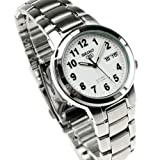 Seiko Men's SNKA13K Automatic White Dial Stainless Steel - Best Reviews Guide