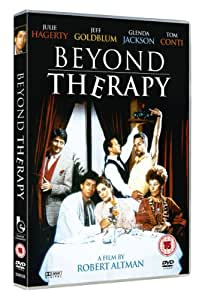 Beyond Therapy [DVD] [1986]