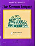 The Roman Empire -Booklinks to World History - Grade 4-8