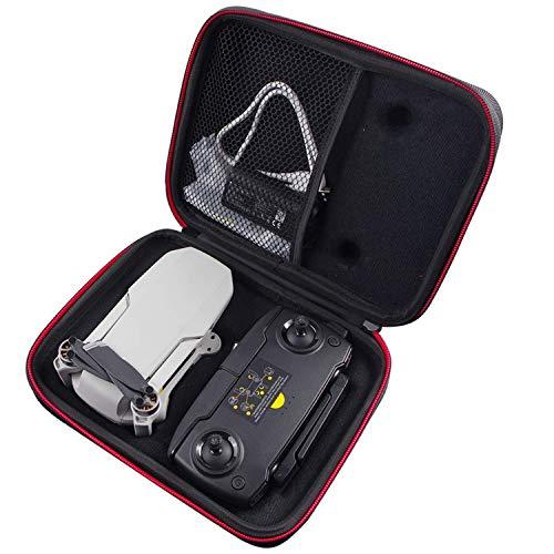 Skyreat Étui de Transport Rigide Portable Housse Compatible avec DJI Mavic Mini, Case pour télécommande, 3 Piles et Autres Accessoires