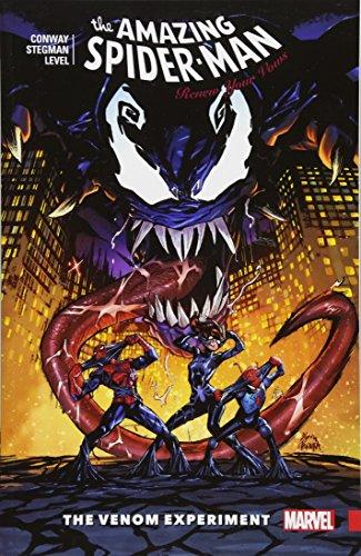 Amazing Spider-Man: Renew Your Vows Vol. 2: The Venom Experiment (Amazing Spider-man Vol 2)