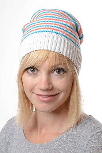 Gorro de punto hecho a mano prenda para la cabeza accesorio para mujer