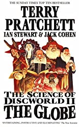 The Science of Discworld II: The Globe: 2 by Terry Pratchett (2003-05-01)