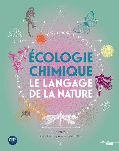 Écologie chimique