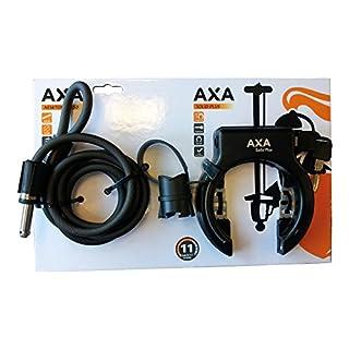 AXA Set Solid Plus Framelock and Newton PI
