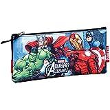 Marvel Avengers Alliance Pencil Case (Blue)