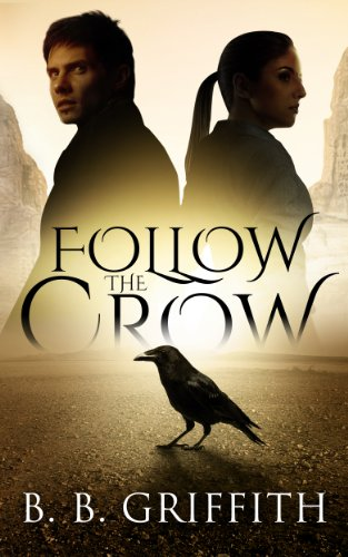 free kindle book Follow the Crow (Vanished, #1)