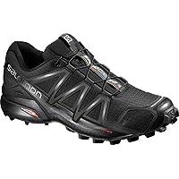 SALOMON Speedcross 4, Zapatillas de Trail Running para Hombre
