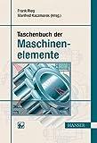 Image de Taschenbuch der Maschinenelemente