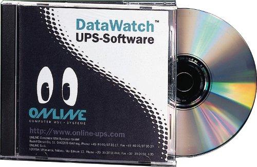 Online Datawatch Lizenz RCCMD Module Client-Lizenz zur ereignisorientierten Administration weiterer Server