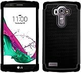 G-Shield Hülle für LG G4 Stoßfest Schutzhülle - Schwarz