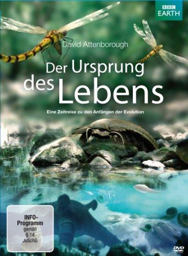 David Attenborough: Der Ursprung des Lebens