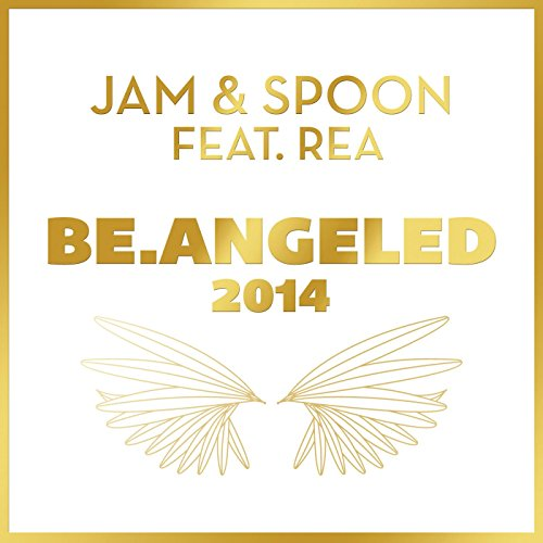 Be.Angeled 2014 Jam Spoon