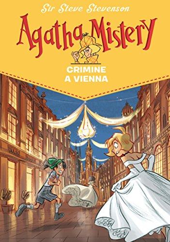 Crimine a Vienna. Agatha Mistery. Vol. 27