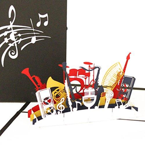 er - Musikinstrumente
