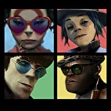 Gorillaz: Humanz (Audio CD)