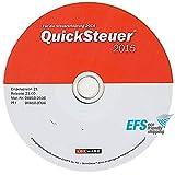 Lexware Quicksteuer 2015 für Steuer Sparerklärung 2014 EFS Edition DE