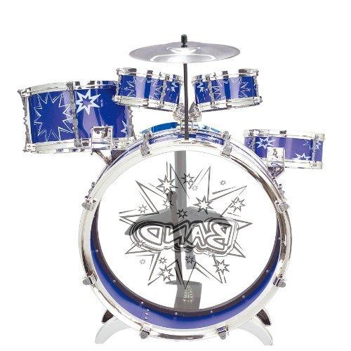 big-band-pour-enfant-rouge-bleu-rockstar-tambours-kit-de-jeu-musical-son-percussion-jouet