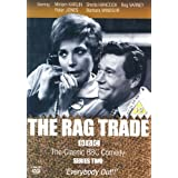 The Rag Trade - The Complete BBC Series 2