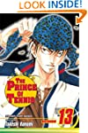 The Prince of Tennis, Vol. 13: Akutsu...