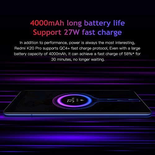 Zoom IMG-2 xiaomi mi 9t pro smartphone