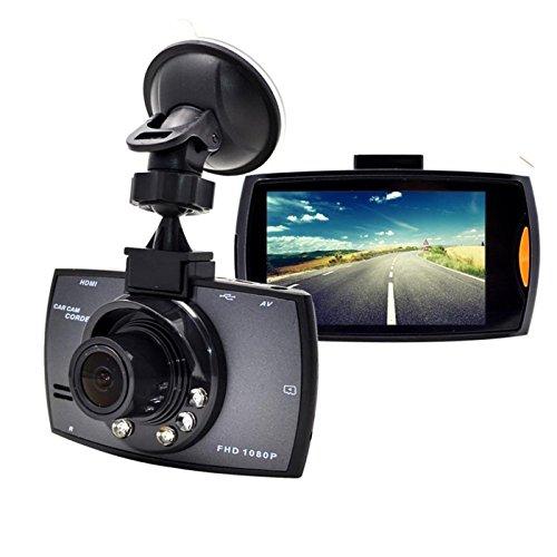 Dvr Security Lock Box (small-eye Auto DVR Dash Cam mit FHD 1080P, G-Sensor, Nachtsicht, Loop Aufnahme, Bewegungserkennung für Treiber)