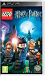 LEGO Harry Potter Years 1-4 (Sony PSP)