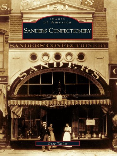 Sanders Confectionery (Images of America) (English Edition)