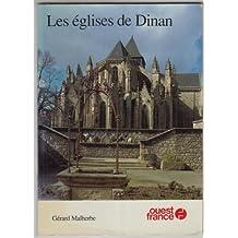 Eglises de Dinan
